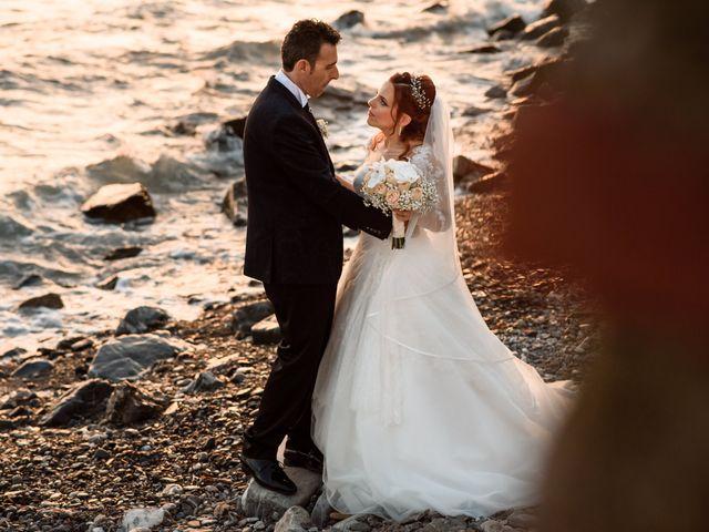 Il matrimonio di Massimiliano e Mery a Livorno, Livorno 55