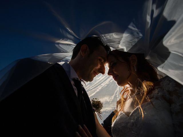 Il matrimonio di Massimiliano e Mery a Livorno, Livorno 58