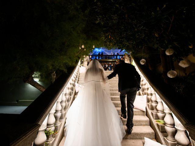 Il matrimonio di Massimiliano e Mery a Livorno, Livorno 65
