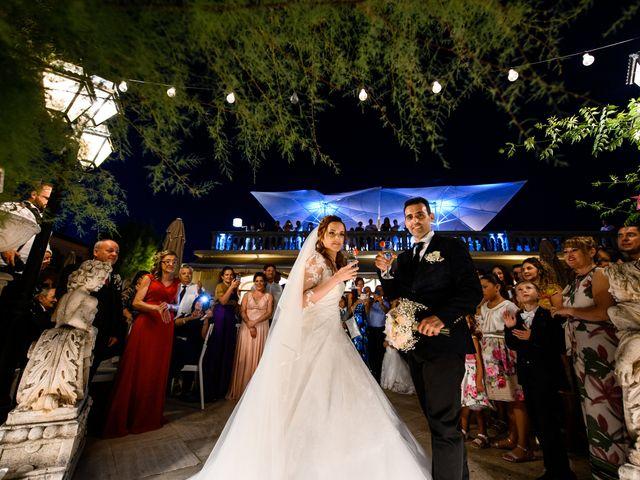 Il matrimonio di Massimiliano e Mery a Livorno, Livorno 66