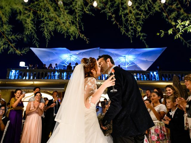 Il matrimonio di Massimiliano e Mery a Livorno, Livorno 67