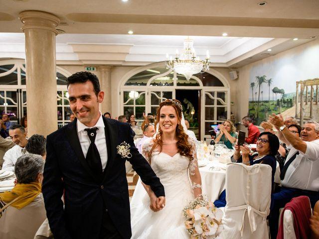Il matrimonio di Massimiliano e Mery a Livorno, Livorno 69