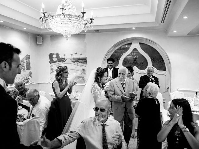 Il matrimonio di Massimiliano e Mery a Livorno, Livorno 70