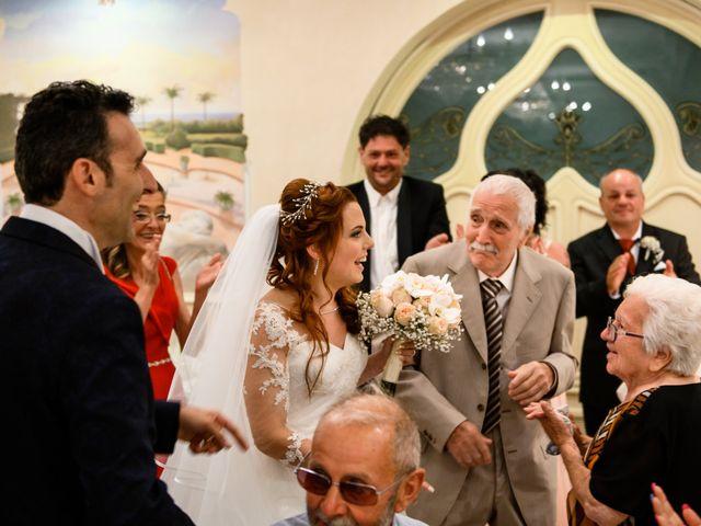 Il matrimonio di Massimiliano e Mery a Livorno, Livorno 71