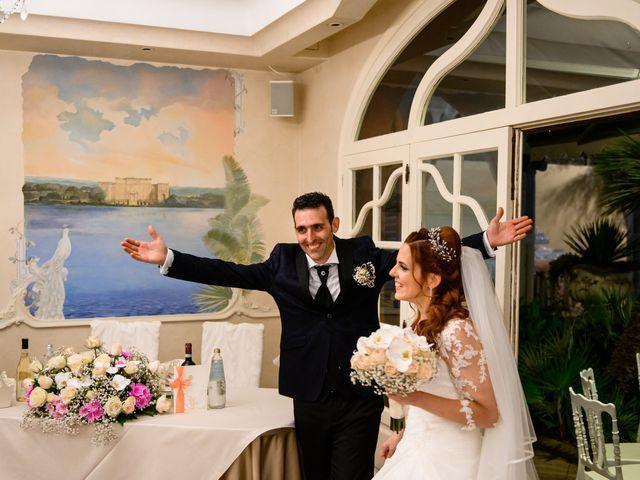 Il matrimonio di Massimiliano e Mery a Livorno, Livorno 72
