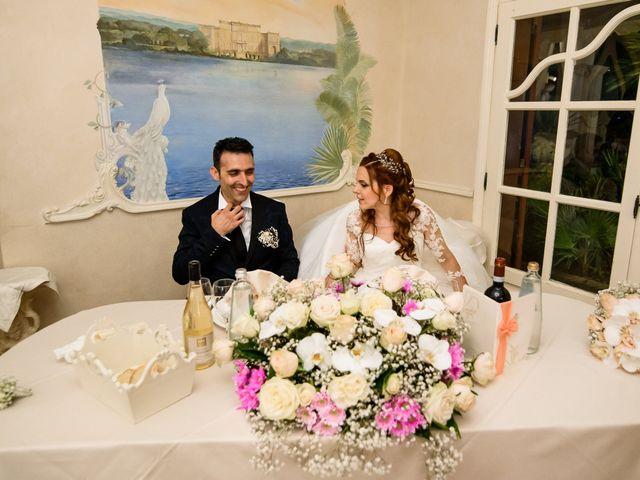 Il matrimonio di Massimiliano e Mery a Livorno, Livorno 73