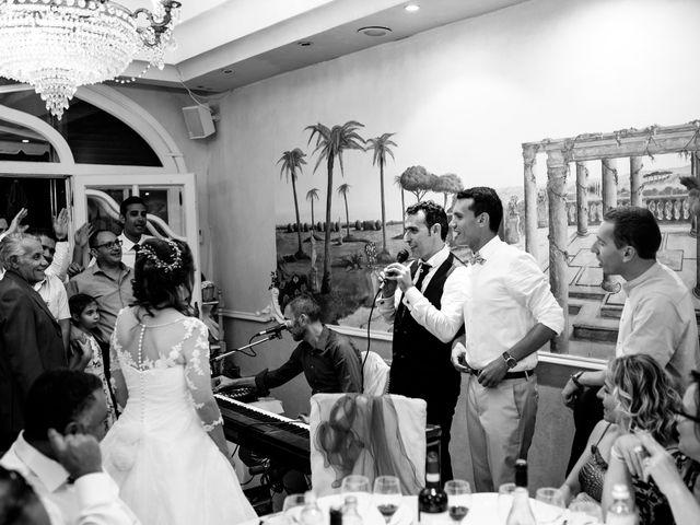Il matrimonio di Massimiliano e Mery a Livorno, Livorno 74