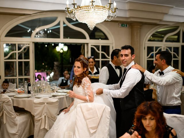 Il matrimonio di Massimiliano e Mery a Livorno, Livorno 75