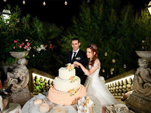 Il matrimonio di Massimiliano e Mery a Livorno, Livorno 79
