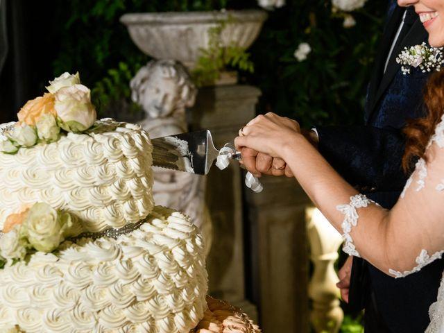 Il matrimonio di Massimiliano e Mery a Livorno, Livorno 80