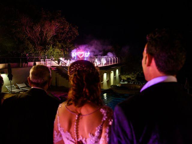 Il matrimonio di Massimiliano e Mery a Livorno, Livorno 82