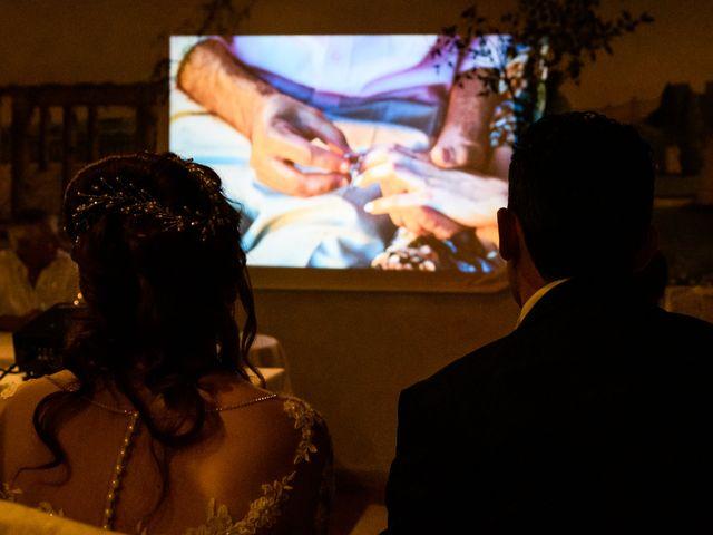 Il matrimonio di Massimiliano e Mery a Livorno, Livorno 83