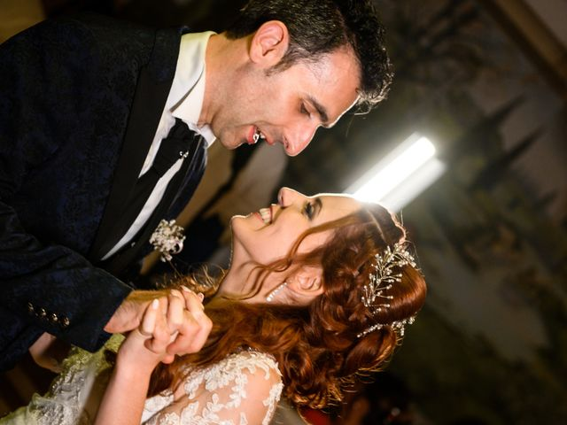 Il matrimonio di Massimiliano e Mery a Livorno, Livorno 84