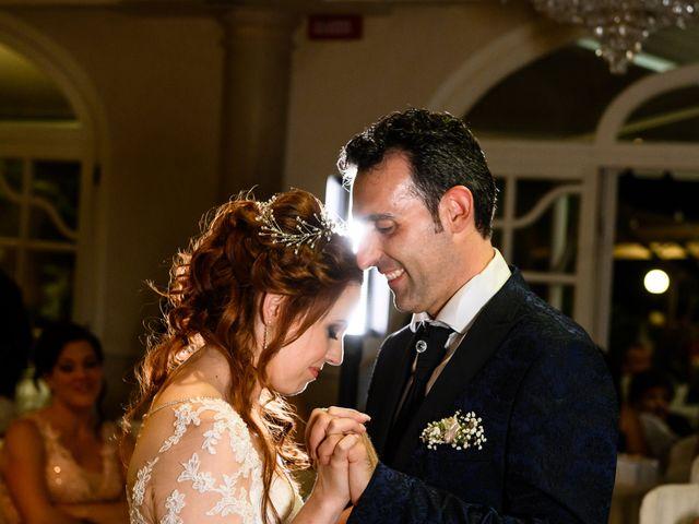 Il matrimonio di Massimiliano e Mery a Livorno, Livorno 85