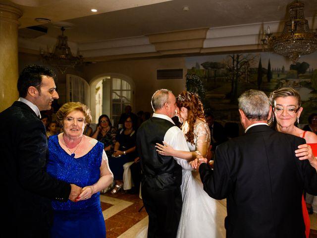 Il matrimonio di Massimiliano e Mery a Livorno, Livorno 86