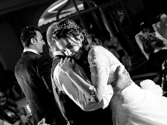 Il matrimonio di Massimiliano e Mery a Livorno, Livorno 87