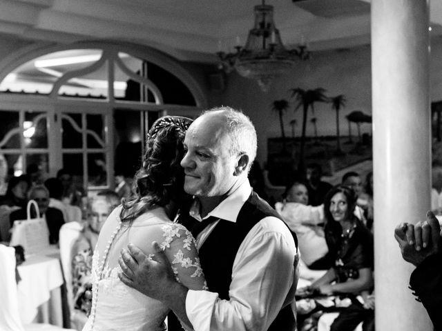 Il matrimonio di Massimiliano e Mery a Livorno, Livorno 88