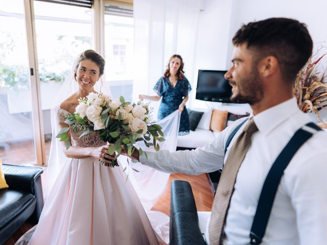 Il matrimonio di Gabriele e Elena a Villa Guardia, Como 12