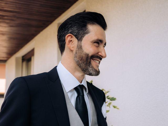 Il matrimonio di Gabriele e Elena a Villa Guardia, Como 28