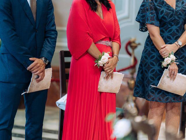 Il matrimonio di Gabriele e Elena a Villa Guardia, Como 47