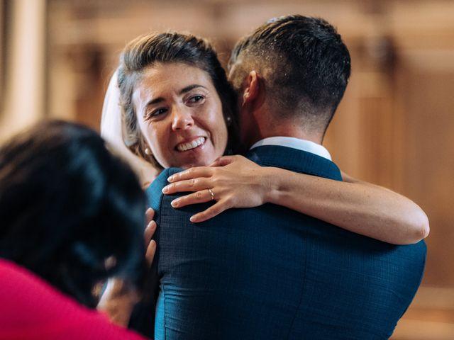 Il matrimonio di Gabriele e Elena a Villa Guardia, Como 62