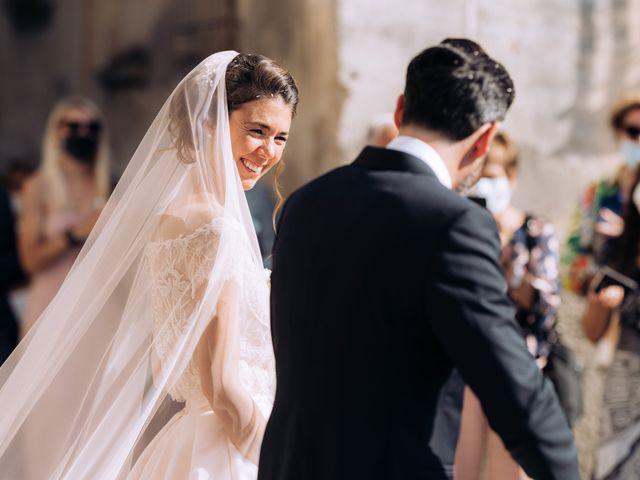 Il matrimonio di Gabriele e Elena a Villa Guardia, Como 67