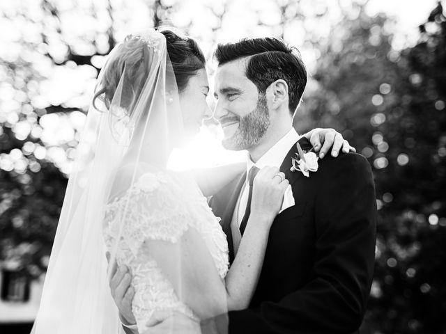Il matrimonio di Gabriele e Elena a Villa Guardia, Como 68