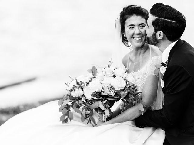 Il matrimonio di Gabriele e Elena a Villa Guardia, Como 70