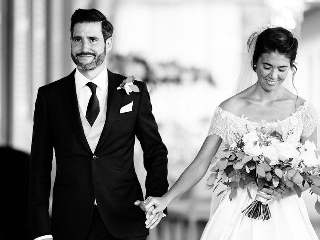 Il matrimonio di Gabriele e Elena a Villa Guardia, Como 87