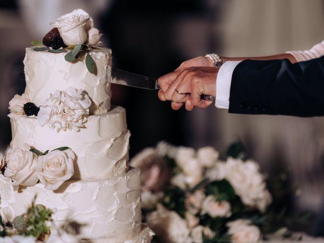 Il matrimonio di Gabriele e Elena a Villa Guardia, Como 108