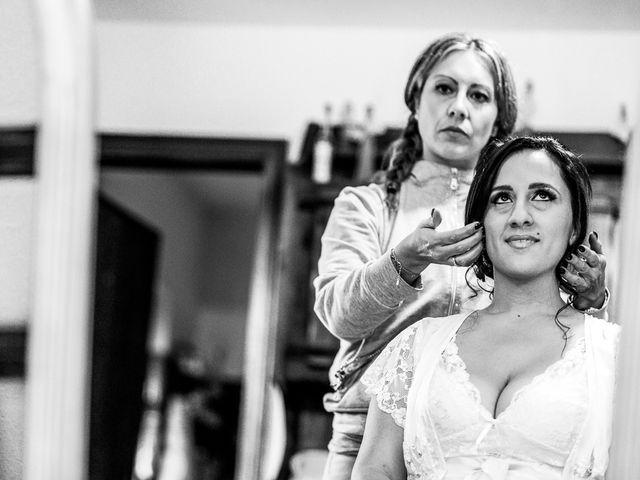 Il matrimonio di Andrea e Veronica a Pietrasanta, Lucca 13