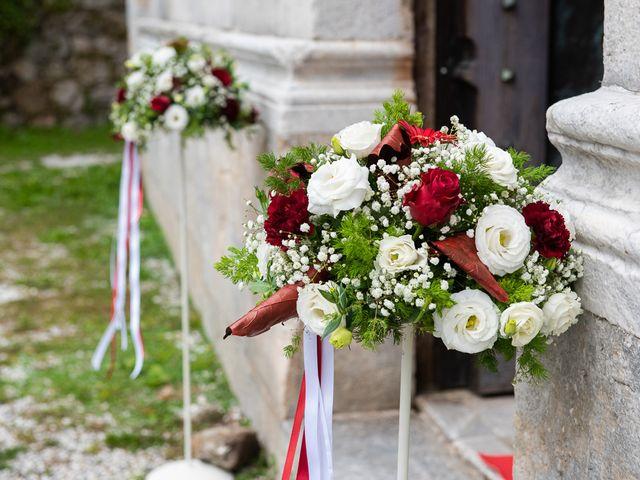 Il matrimonio di Andrea e Veronica a Pietrasanta, Lucca 22
