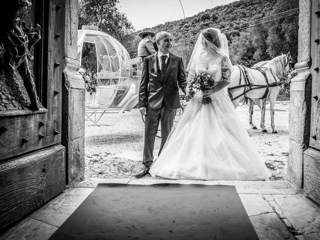 Il matrimonio di Andrea e Veronica a Pietrasanta, Lucca 23