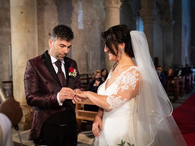 Il matrimonio di Andrea e Veronica a Pietrasanta, Lucca 31