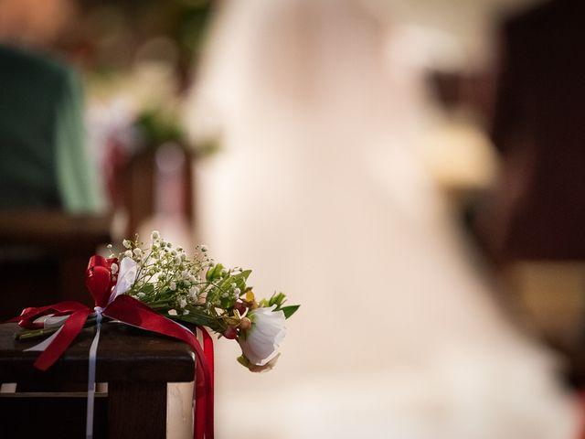 Il matrimonio di Andrea e Veronica a Pietrasanta, Lucca 32