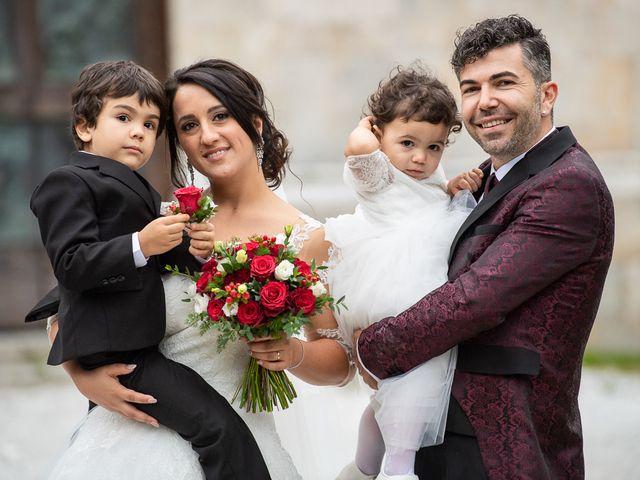 Il matrimonio di Andrea e Veronica a Pietrasanta, Lucca 41
