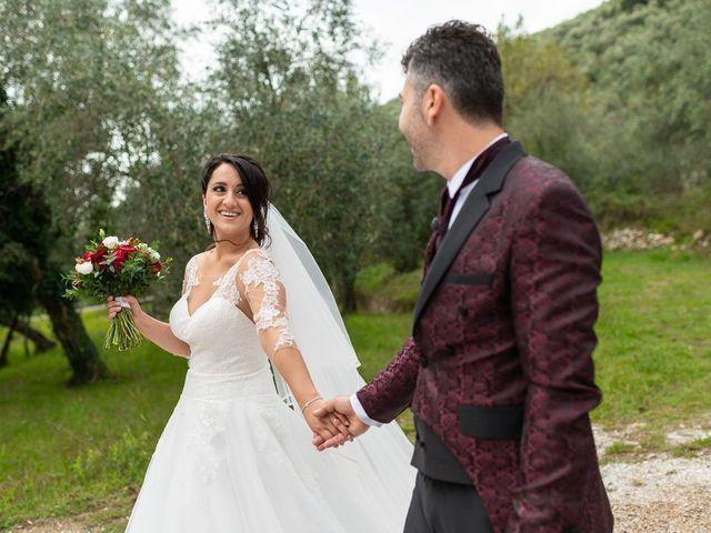 Il matrimonio di Andrea e Veronica a Pietrasanta, Lucca 2