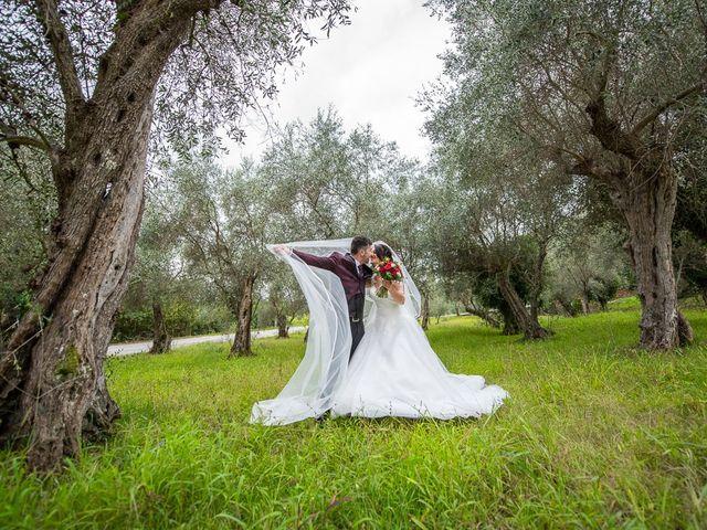 Il matrimonio di Andrea e Veronica a Pietrasanta, Lucca 43