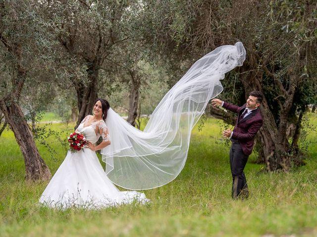 Il matrimonio di Andrea e Veronica a Pietrasanta, Lucca 45