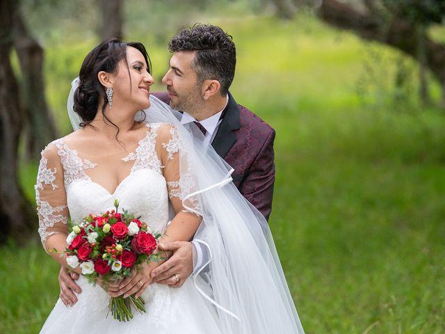 Il matrimonio di Andrea e Veronica a Pietrasanta, Lucca 47