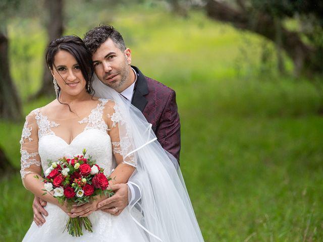 Il matrimonio di Andrea e Veronica a Pietrasanta, Lucca 48