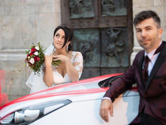 Il matrimonio di Andrea e Veronica a Pietrasanta, Lucca 51