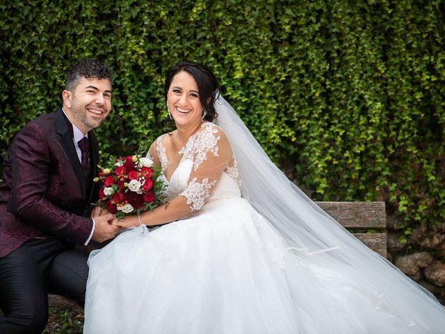 Il matrimonio di Andrea e Veronica a Pietrasanta, Lucca 55