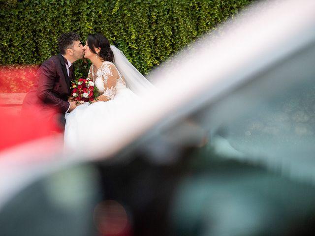 Il matrimonio di Andrea e Veronica a Pietrasanta, Lucca 56