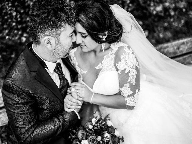 Il matrimonio di Andrea e Veronica a Pietrasanta, Lucca 57