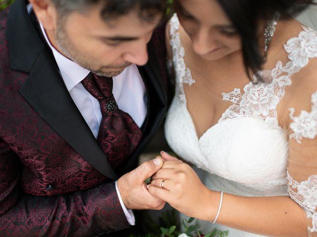 Il matrimonio di Andrea e Veronica a Pietrasanta, Lucca 58