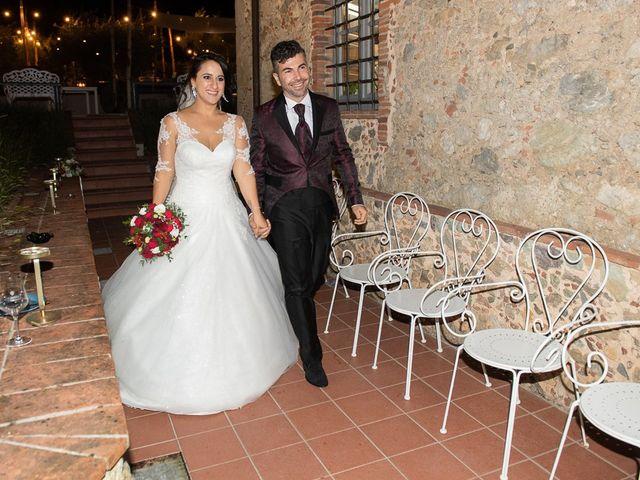 Il matrimonio di Andrea e Veronica a Pietrasanta, Lucca 59
