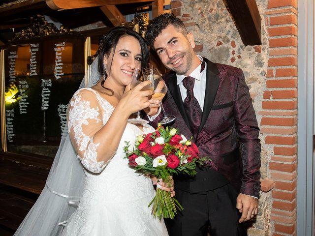Il matrimonio di Andrea e Veronica a Pietrasanta, Lucca 60