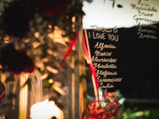 Il matrimonio di Andrea e Veronica a Pietrasanta, Lucca 73