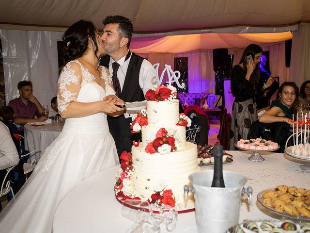 Il matrimonio di Andrea e Veronica a Pietrasanta, Lucca 80